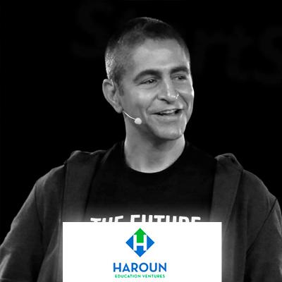 Chris Haroun
