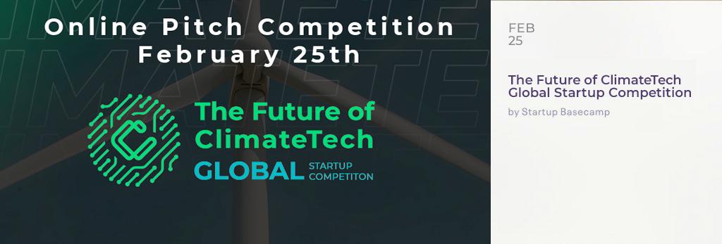 The Future of ClimateTech
