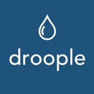 Droople logo