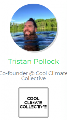 Tristan Pollock